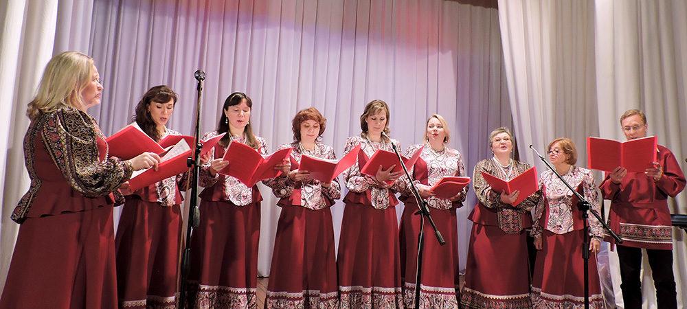 Состоялся благочиннический этап епархиального фестиваля-конкурса «Свет Рождественской звезды»
