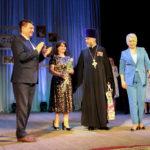 Помощник благочинного принял участие в праздничном вечере, посвященном Дню семьи