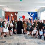 В Абрамове прошел Вечер памяти, посвященный Дню Победы